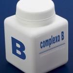Complexo b serve para pessoas que desejam um melhor estado de saúde