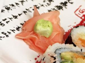 Gengibre Sushi
