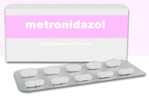 metrodinazol