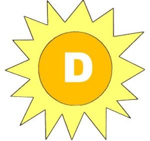 Tomar sol é a principal fonte de vitamina D